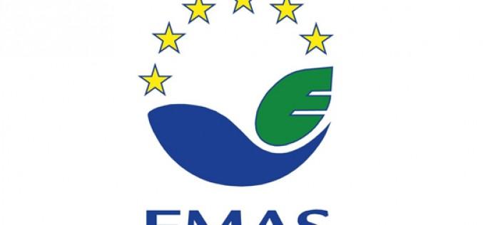 Schindler recibe el certificado EMAS