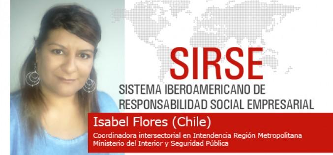 """""""RSE y desarrollo local, una alianza pública privada para el desarrollo territorial y social, y el fortalecimiento de la descentralización."""""""