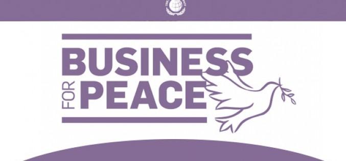 Pacto Mundial presenta iniciativa Business For Peace