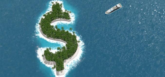 Oxfam Intermón subraya que en 2018 la inversión española en paraísos fiscales se incrementó en un 39%