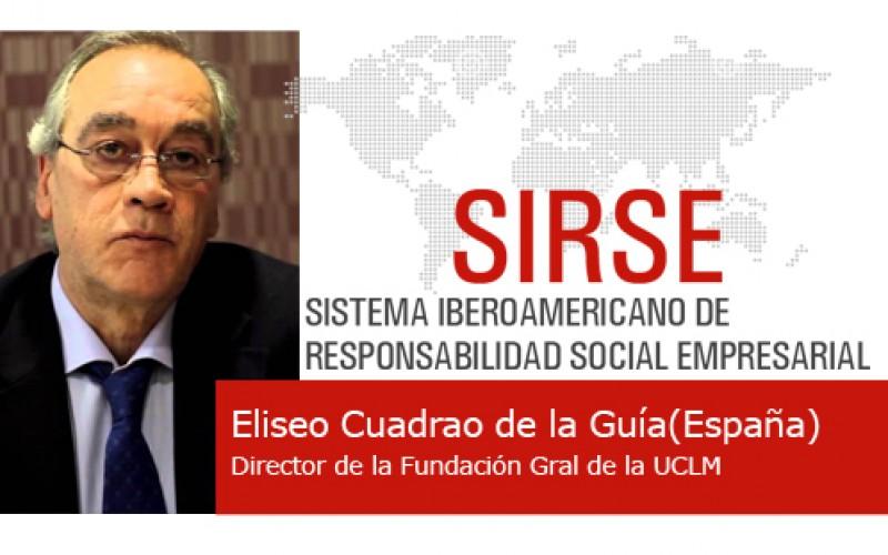 Entrevista a Eliseo Cuadrao: «Nuevas tendencias en materia de sostenibilidad empresarial»