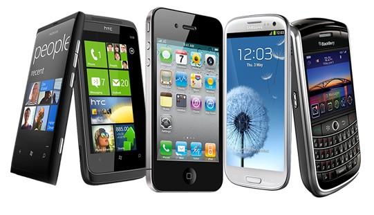 Urge bajar el impacto ambiental de los smartphones