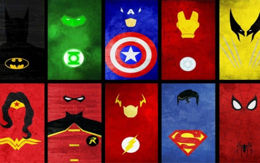 Los superhéroes y la Responsabilidad Social