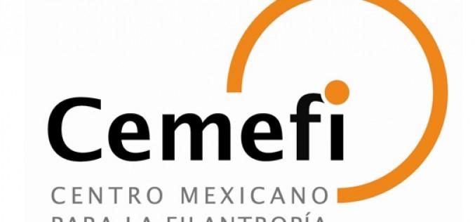 Cemefi anuncia ganadoras Mejores Prácticas 2016