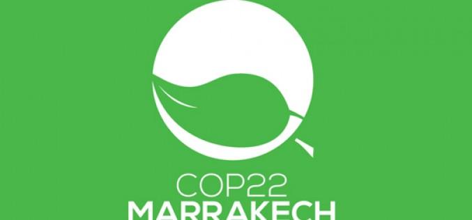 Ecuador en la COP 22