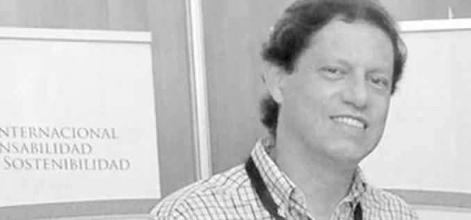 Fallece Rafael Stand Niño, Presidente del Centro RS