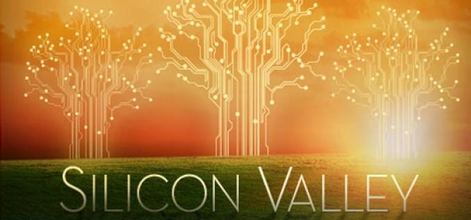 El 'valle de silicio' se tiñe de verde
