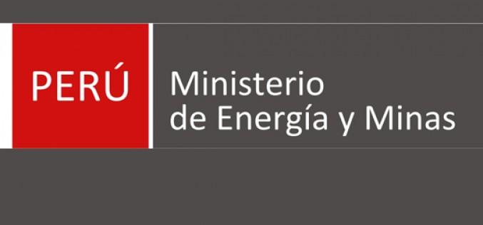 MEM obtiene certificación por iniciar la implementación de procesos contra el soborno