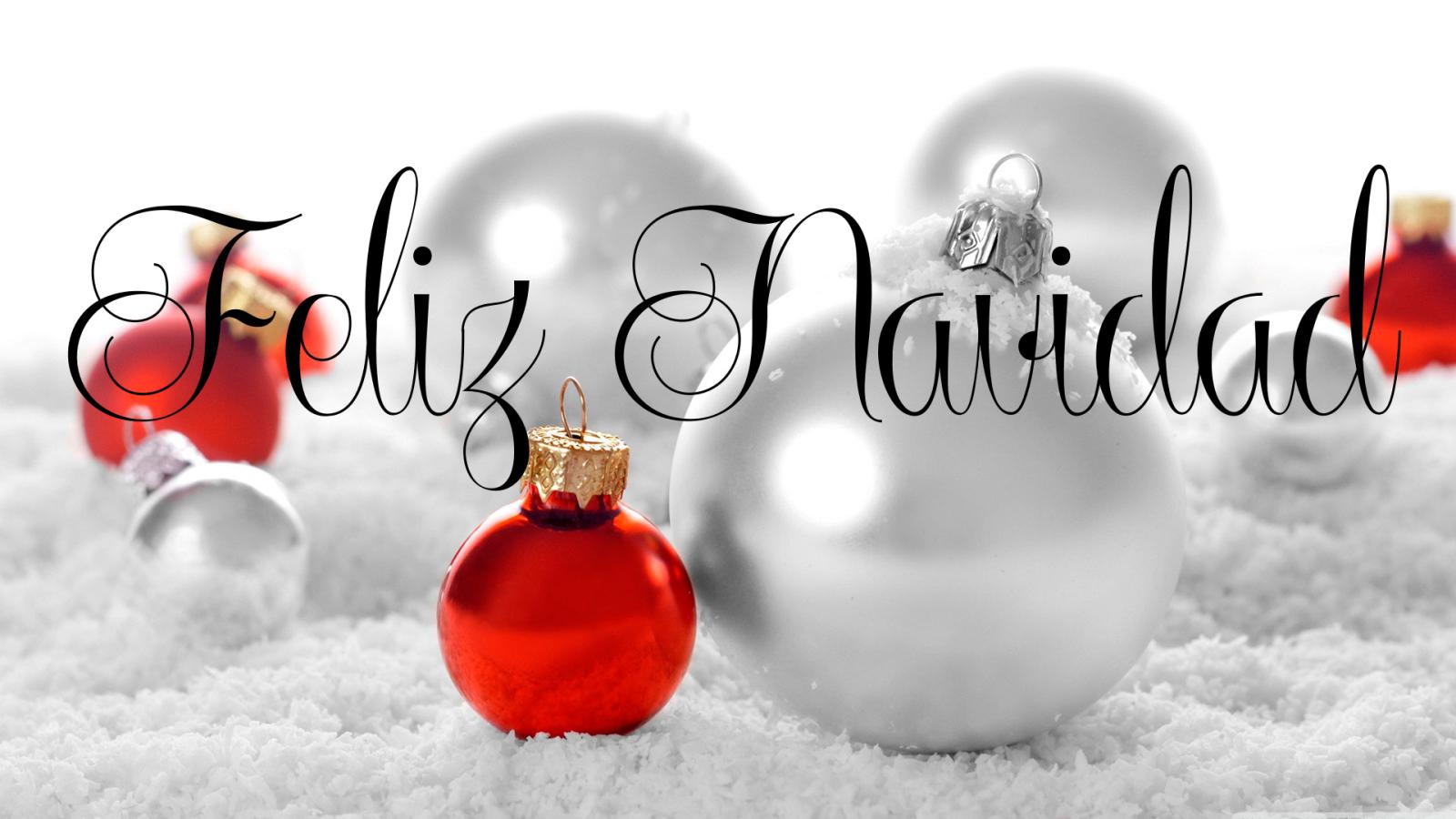Feliz navidad sirse - Deseos de feliz navidad ...