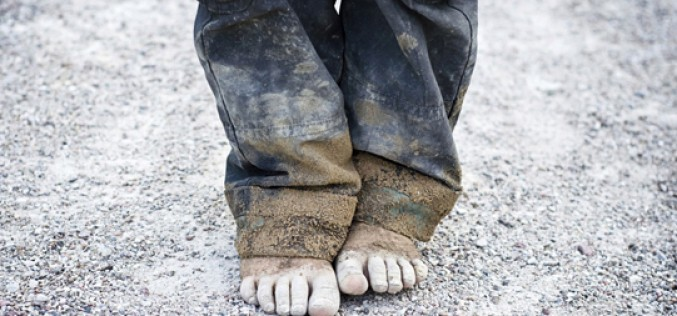 La pobreza y la riqueza se heredan en España