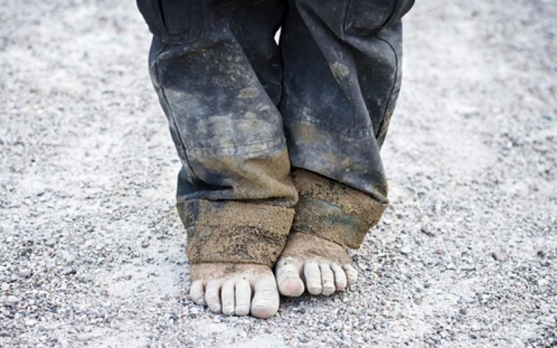 Pobreza y cambio climático en el Top 10 de lo que buscan los mexicanos