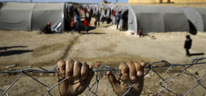 España está a la cola de la UE en acogida de refugiados, según datos de Amnistía Internacional