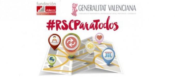 Nace #RSCParaTodos, una herramienta para el diseño de estrategias de RSC