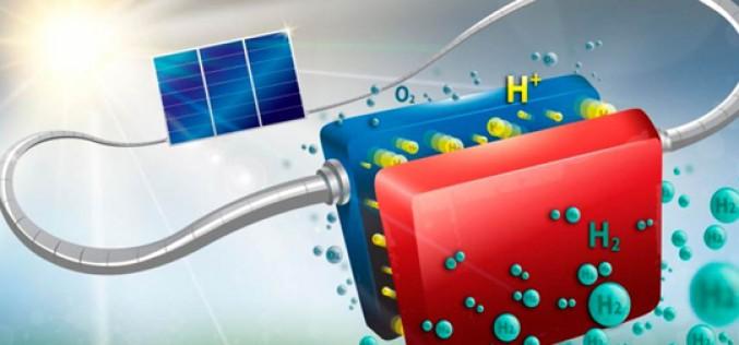 13 empresas promueven el hidrógeno para ayudar a cumplir los objetivos climáticos