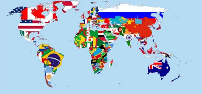 """""""Multipolaridad"""": El nuevo fenómeno mundial que reemplazaría a la globalización"""