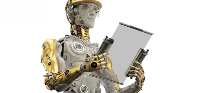 ¿Cuántos empleos en México podrían ser reemplazados por robots?