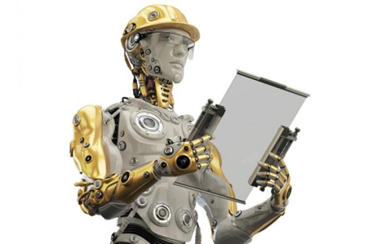 Adela Cortina: 'Nos tendremos que plantear que los robots paguen impuestos'