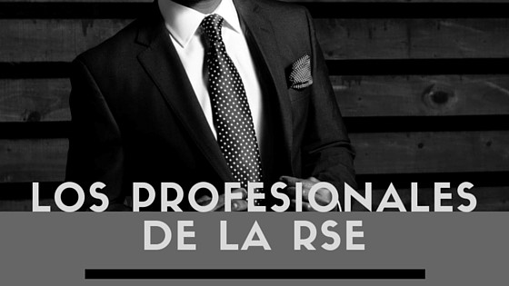 Profesionales RSE