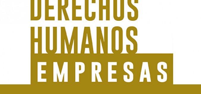 El empresariado chileno presenta guía sobre Empresas y Derechos Humanos