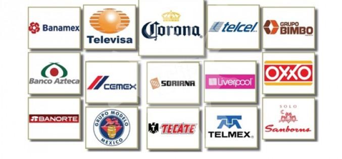 Marcas mexicanas, las más valiosas de América Latina