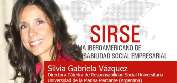 De la RSE al Compromiso Social Aplicado