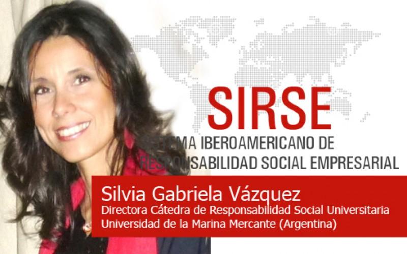 Responsabilidad social: Creer, compartir, comprometerse*