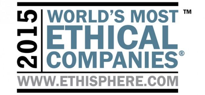 Conoce el listado de las empresas más éticas del mundo 2017