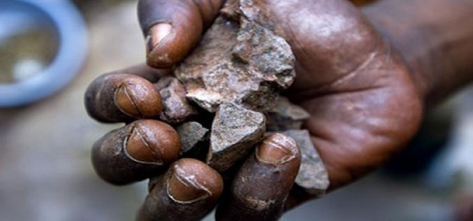 Herramientas para abordar los derechos de los niños en la minería