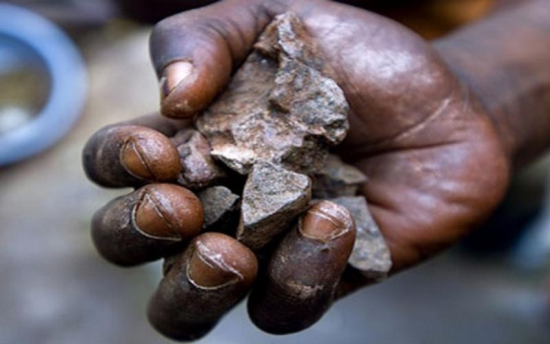 Los importadores europeos deberán comprobar el origen de los minerales en conflicto