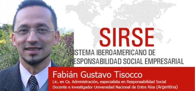 Rol del Estado en materia de responsabilidad social. Problemáticas y desafíos