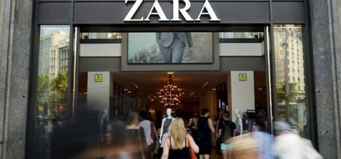 La tienda Zara más grande del mundo también es la más ecoeficiente