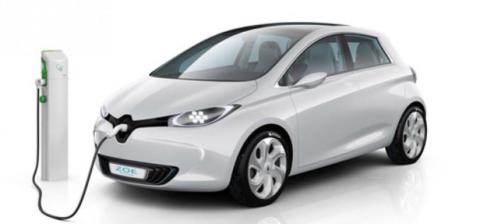 El 43% de los españoles compraría un coche eléctrico para reducir la contaminación