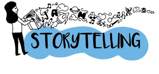 ¿Cabe el storytelling en los reportes de RSE?