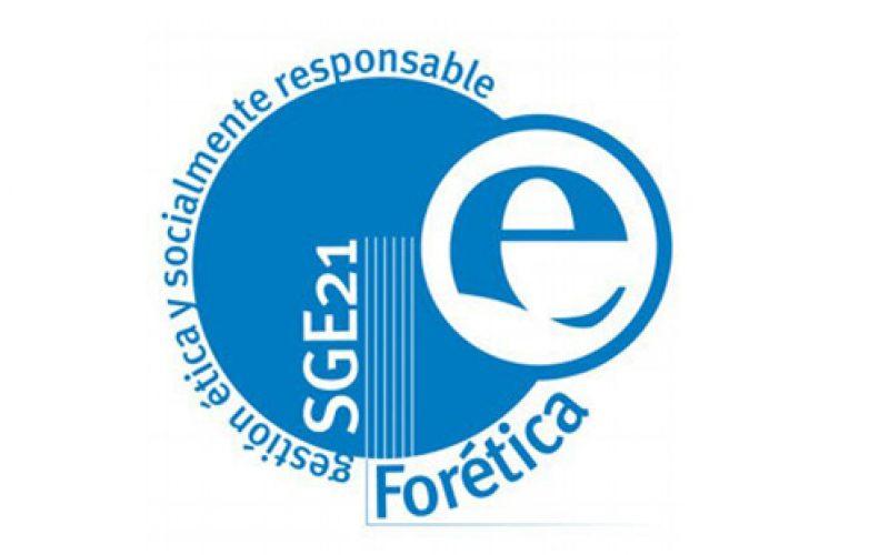 ¿Qué novedades trae la renovada Norma SGE 21 de Forética?
