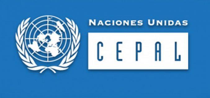 CEPAL: La economía del cambio climático en América Latina y el Caribe