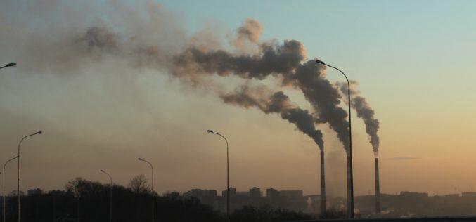México es de los países que más emisiones de dióxido de azufre emiten