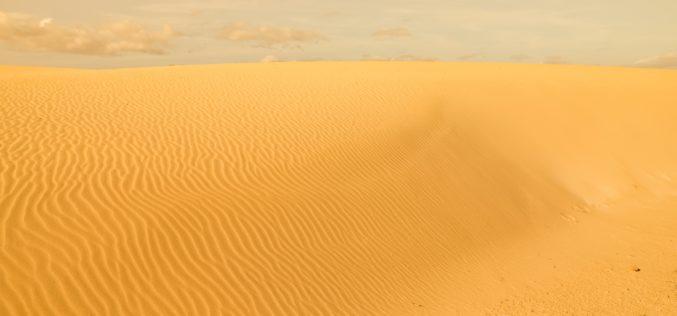 ¿Dónde y cuándo se registró el día más caluroso de la Tierra?