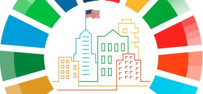 Crean el primer Índice de ODS y Ciudades norteamericanas
