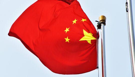 China al rescate de lucha contra cambio climático