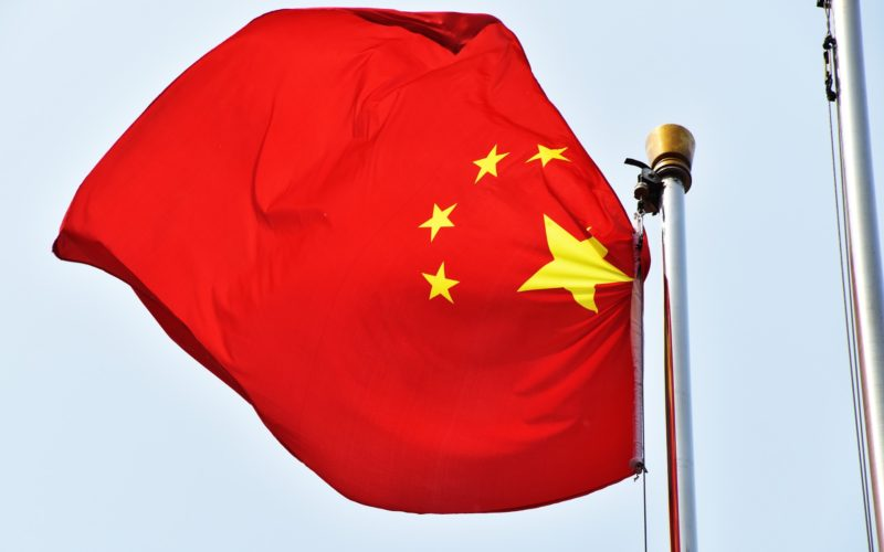 La responsabilidad social en China: benchmark