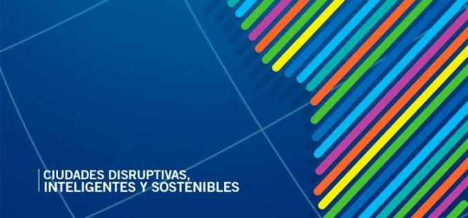 Estudio sobre sobre Ciudades Disruptivas en materia de sustentabilidad