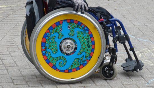 150 empresas españolas acogen a universitarios con discapacidad
