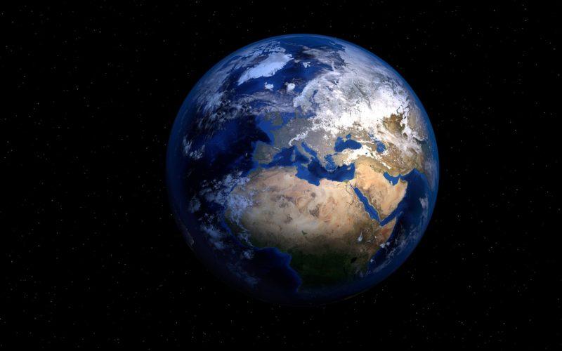¿Qué países sobrevivirán al cambio climático?