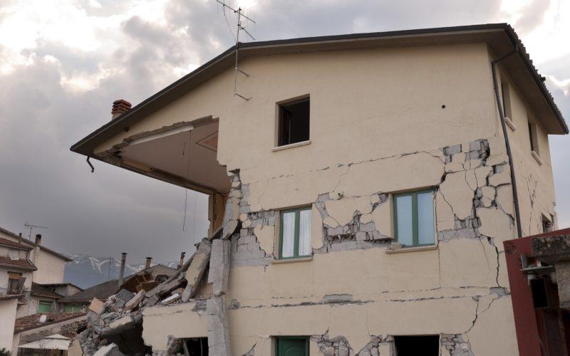 México responde con RSE al sismo