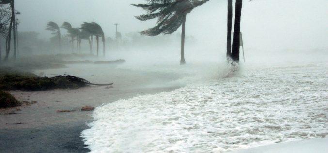 Responsabilidad Social en temporada de huracanes