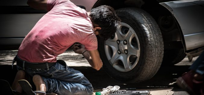 OIT advierte que todavía quedan 152 millones víctimas del trabajo infantil