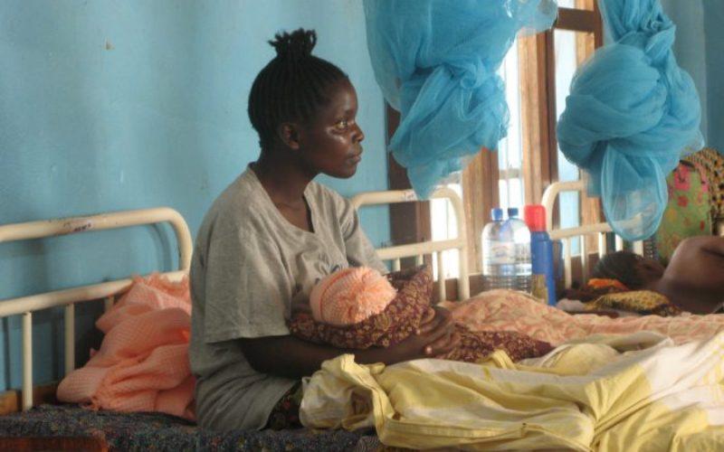 La salud de los más vulnerables: otra víctima del cambio climático