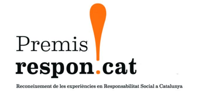 Respon.cat reconoce la RSE de empresas y territorios en Cataluña