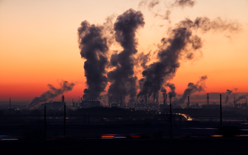 50 caminos para poner fin a la contaminación