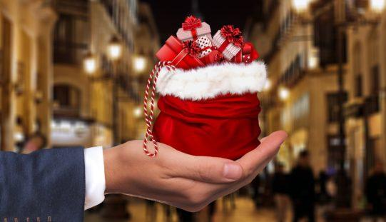 Derechos Humanos, explotación y compras navideñas